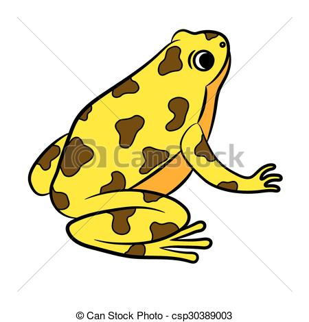 Poison Dart Frog clipart Poison page Frog Frog of