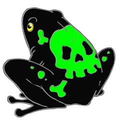 Poison Dart Frog clipart Frog Art Clipart Dart Free