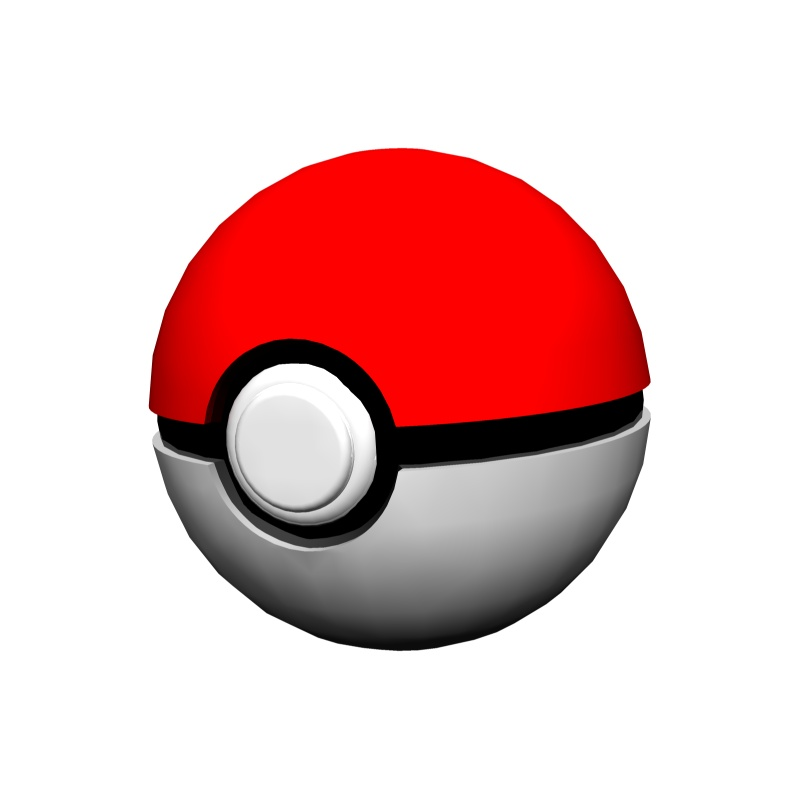 Pokeball clipart Clipart Red Pokemon – Art