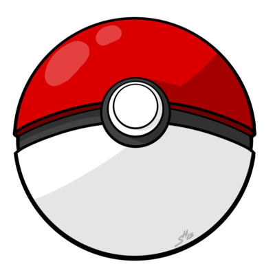Pokeball clipart Transparent Pokeball PNG PNG Transparent