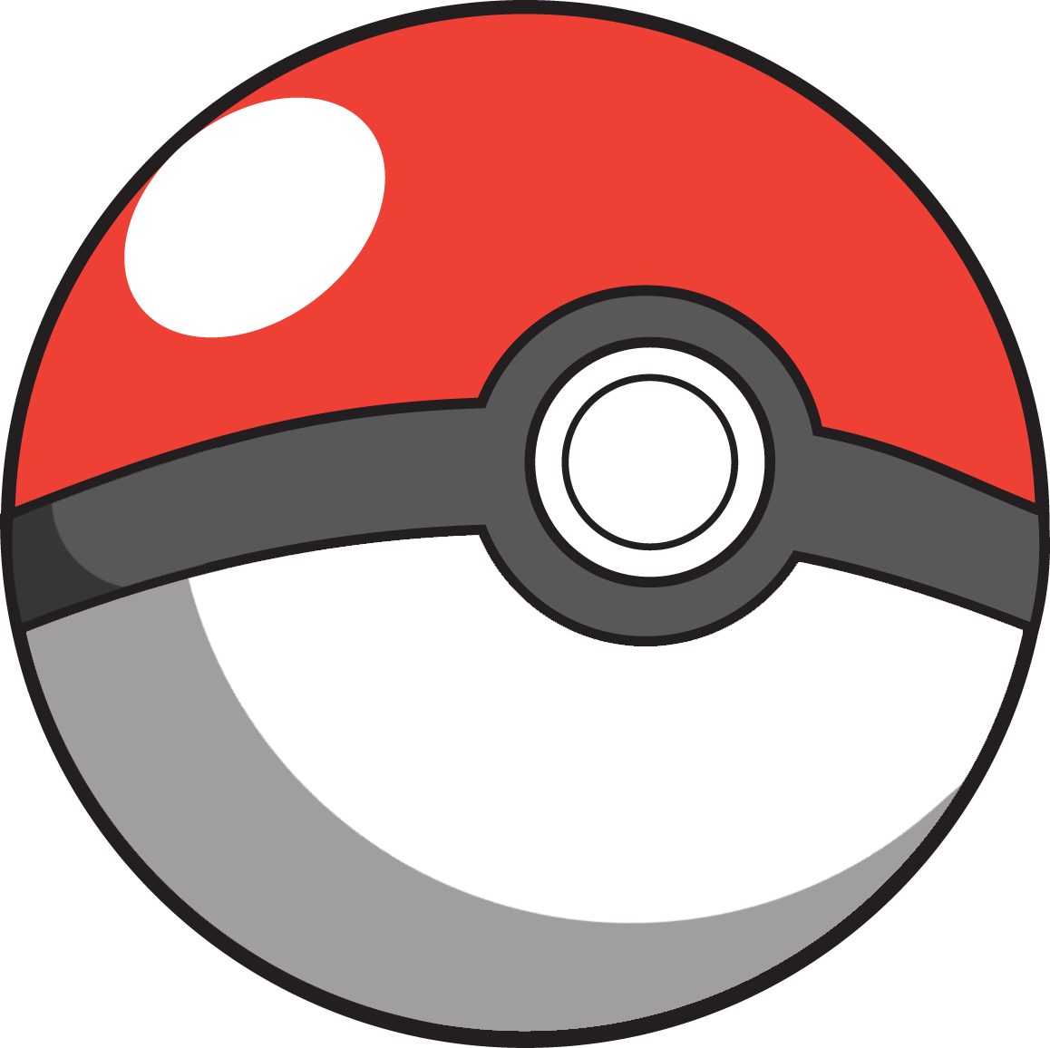 Pokeball clipart Else that they the looked