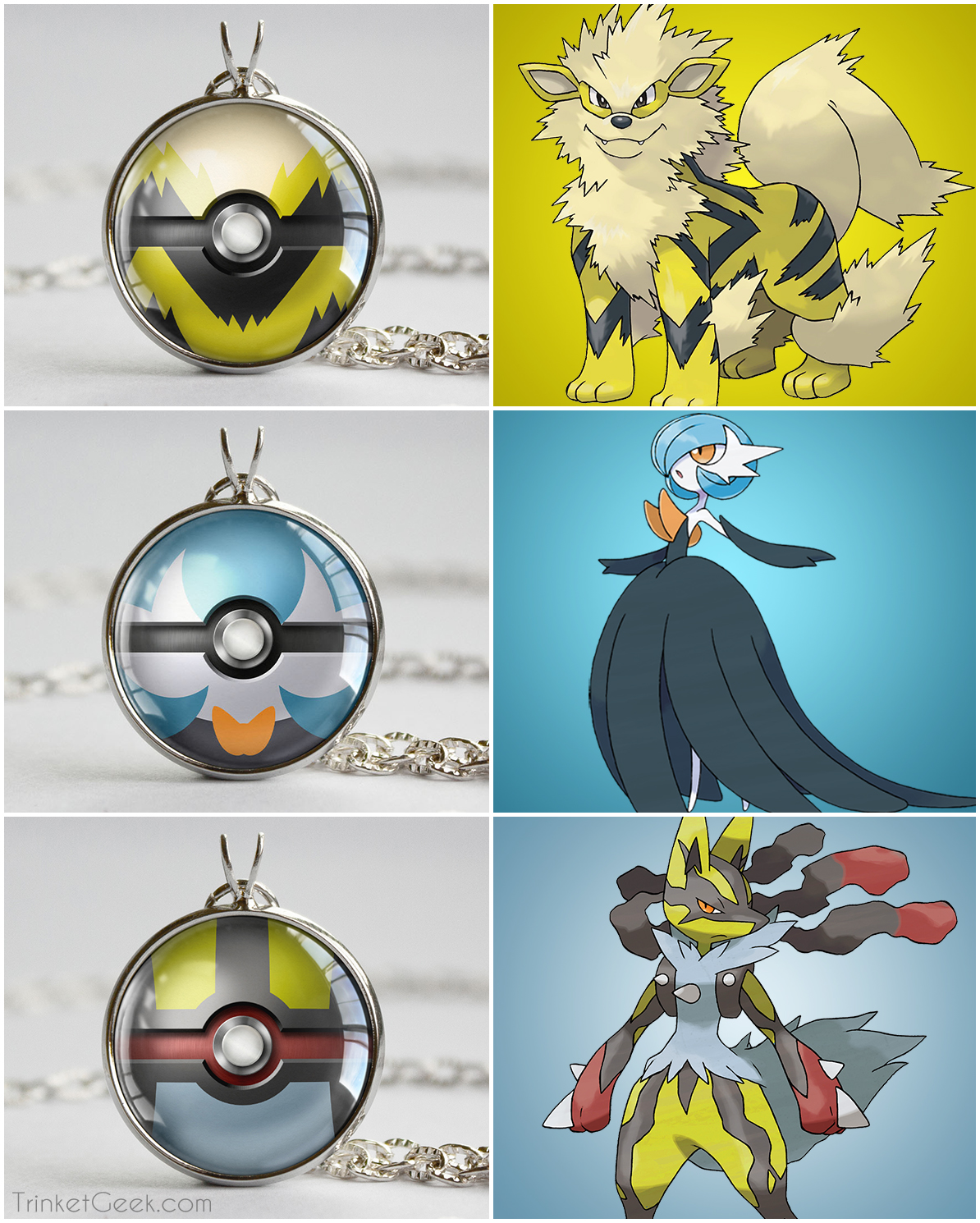 Pokeball clipart shiny Ball Pokemon Lucario themed and