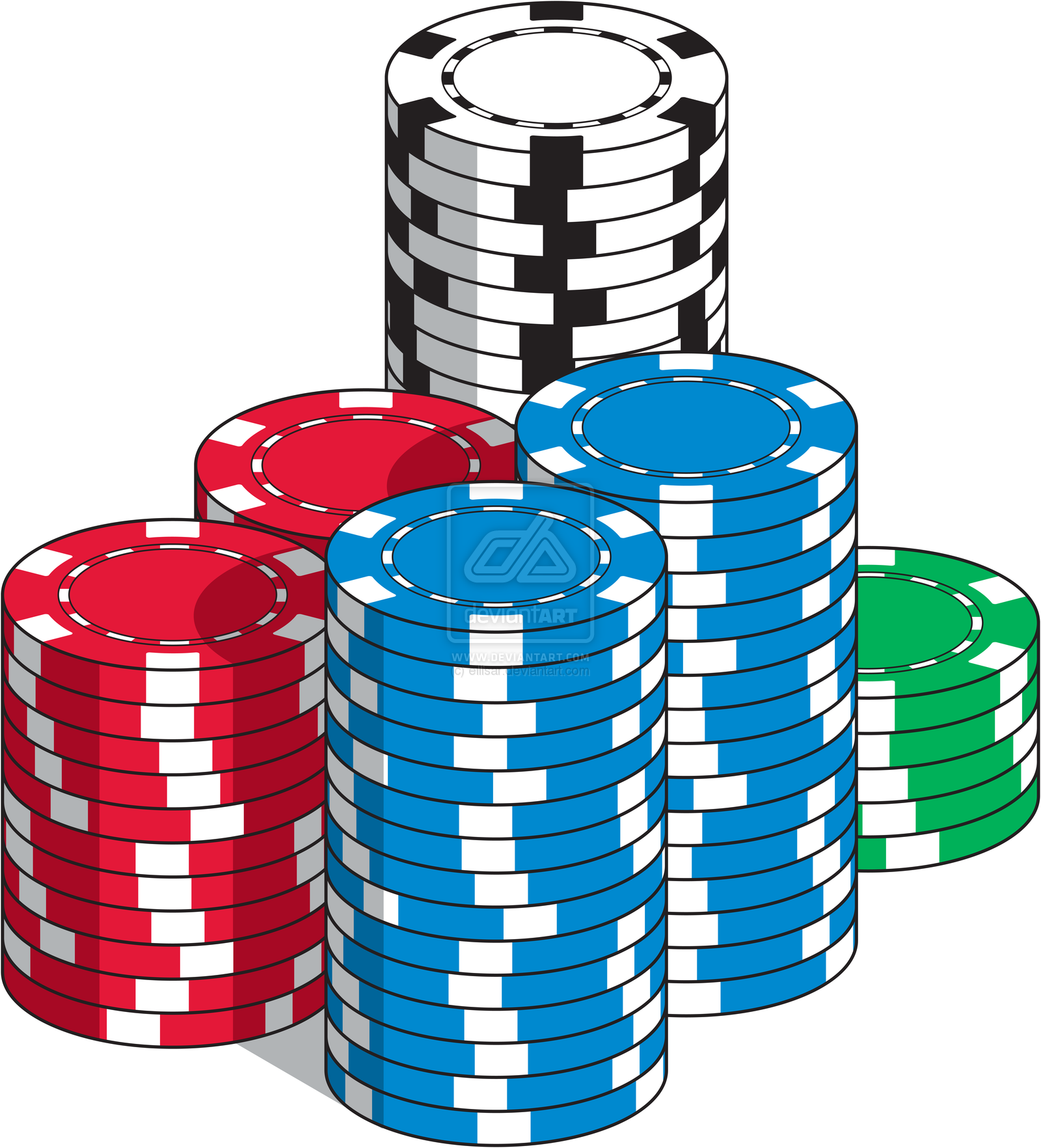 Poker clipart #5 #76 poker Fans Clipart