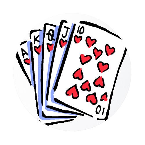 Joker clipart poker card chip Images Art Art Free Clipart