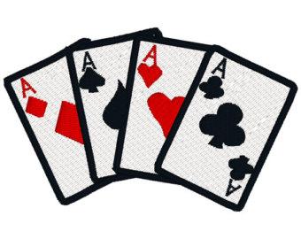 Poker clipart card game GET FREE card Etsy Bridge