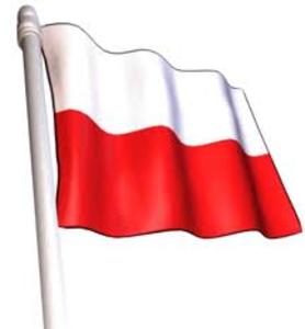 Poland clipart Clip vector Image Polish Clker