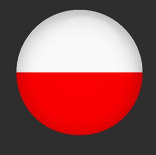 Poland clipart Button Poland Polish Poland Clipart