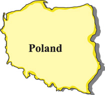 Poland clipart  Results Search map Poland