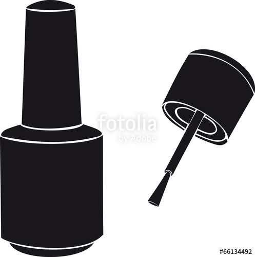 Poland clipart monochrome And white clipart Bottle And