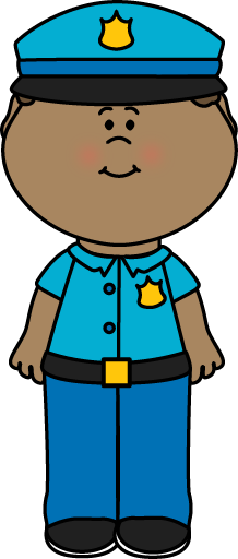 Police clipart customs officer Police Police Police Images Boy
