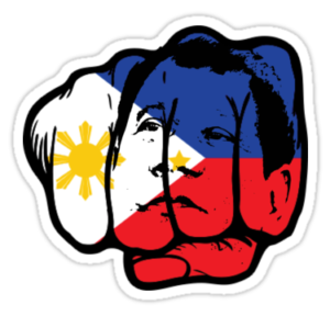 White House clipart policy 51 the Duterte captains Brgy