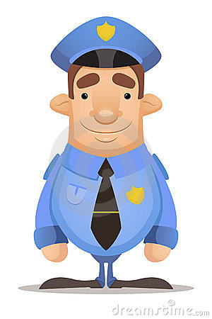 Police clipart chief #8
