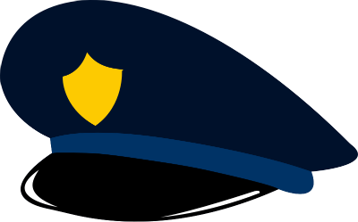 Police clipart chief #9