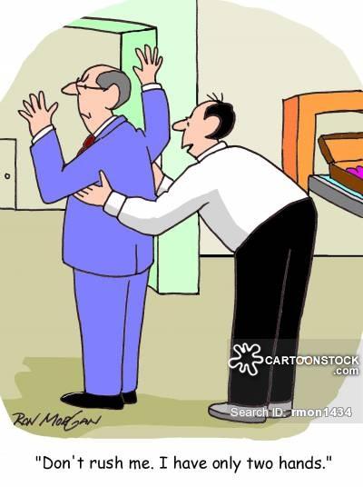 Police clipart frisk Frisking 14 Cartoons cartoon funny