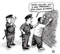Police clipart frisk Frisk and Freedom Bing brutality