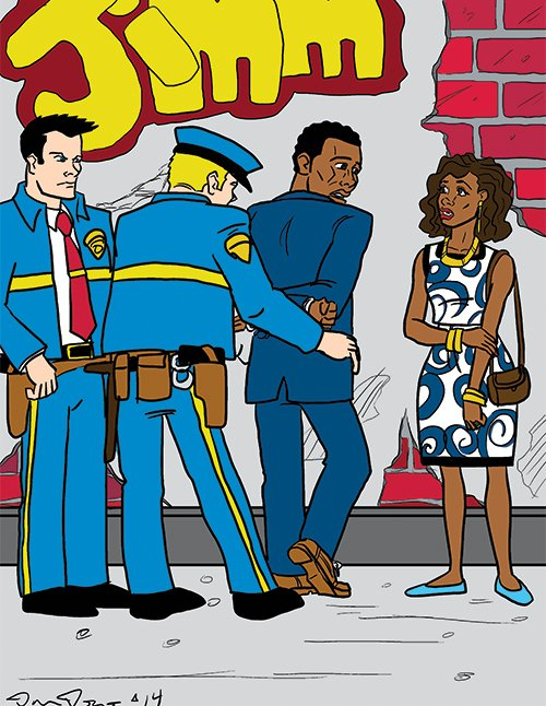 """Police clipart frisk Searching and frisk """" and"""