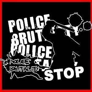 Police clipart frisk Frisk and on Bing brutality