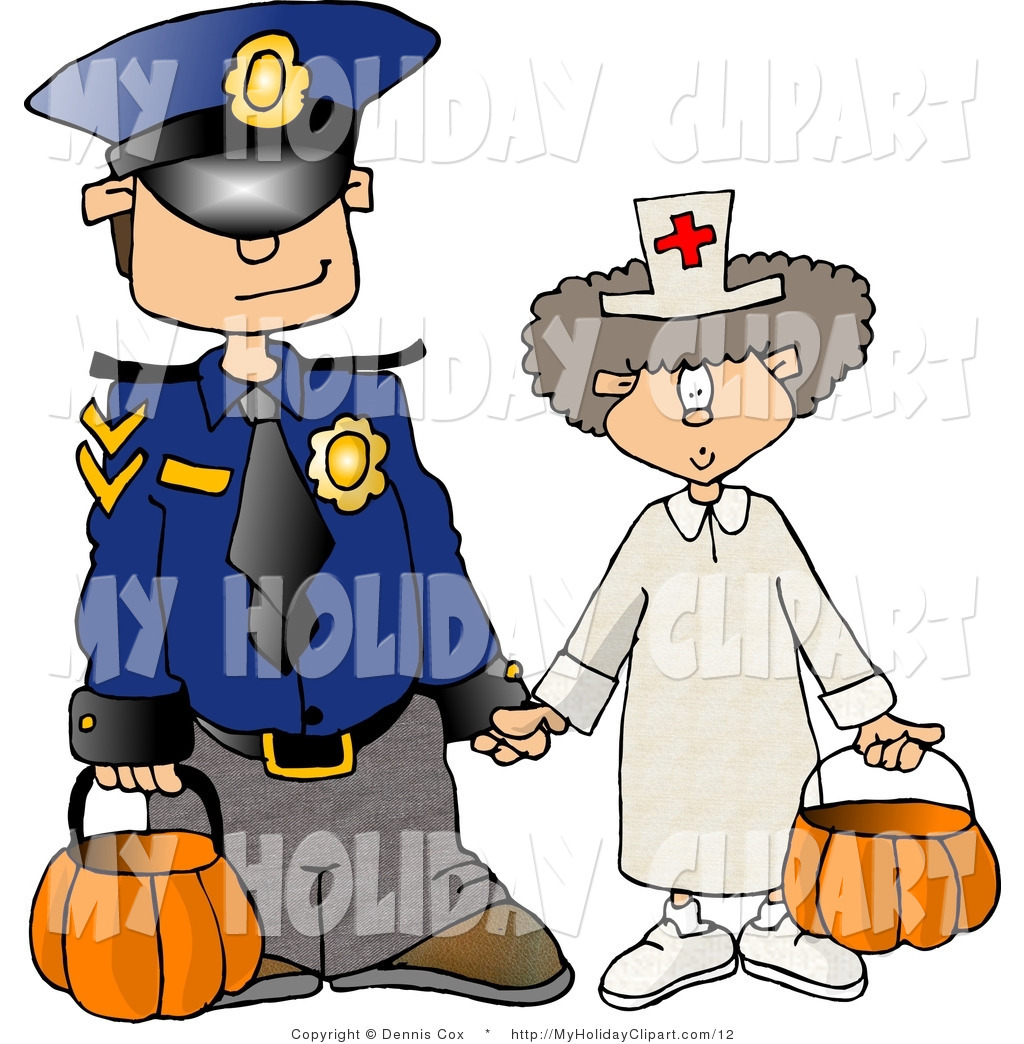 Police clipart nurse Clipart Panda Clipart Notes Doctor