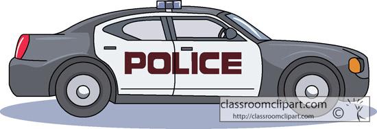 Emergency clipart police car Clipartix Clipart 2 car clipart
