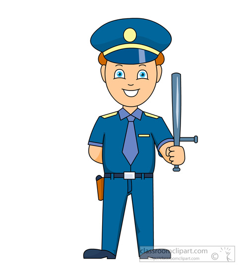 Suit clipart police Cliparting images my clipart 5