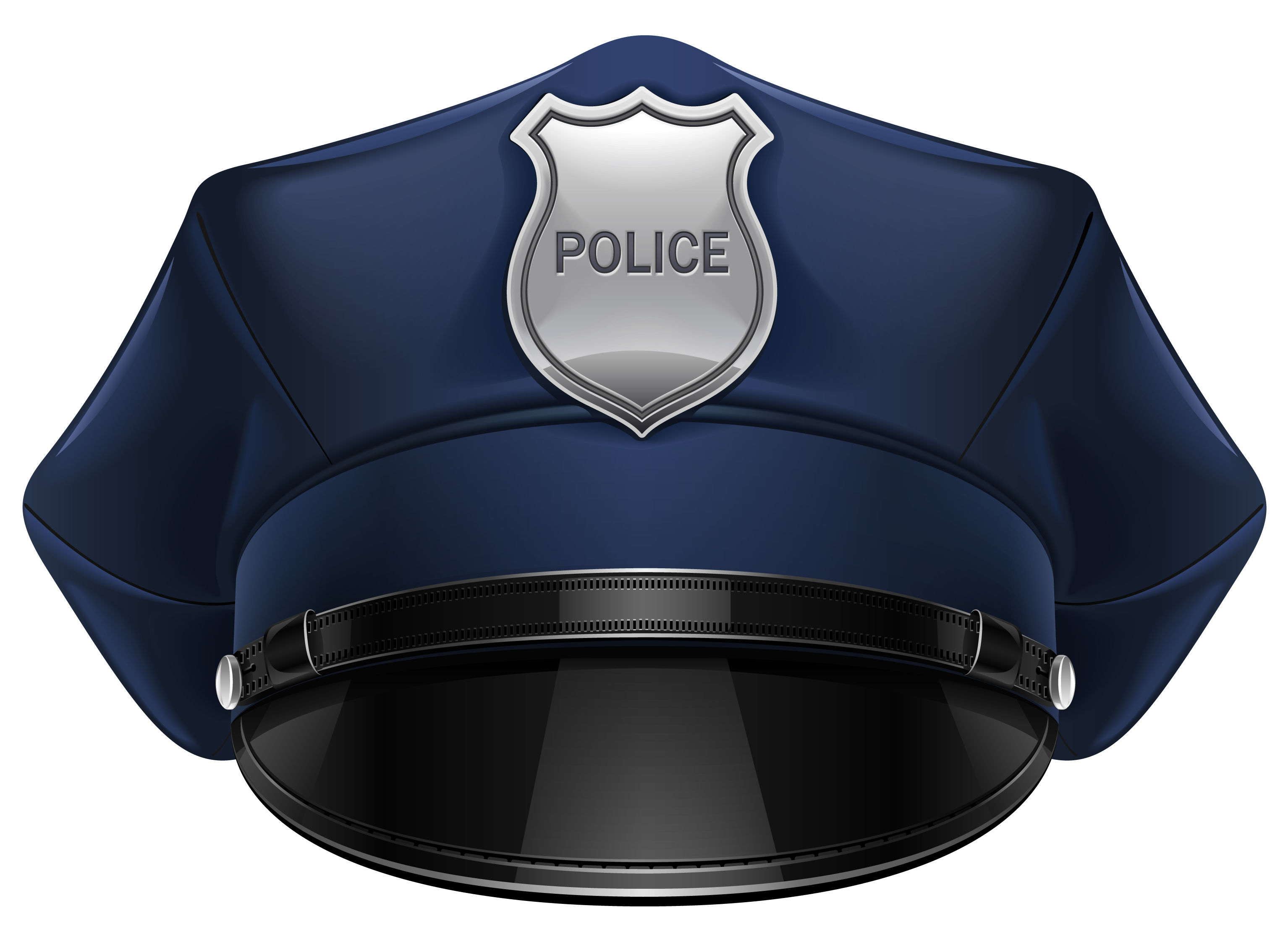 Police clipart police equipment #9