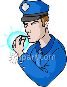 Police clipart police whistle Panda Clipart blowing%20whistle%20clipart Clipart Clipart