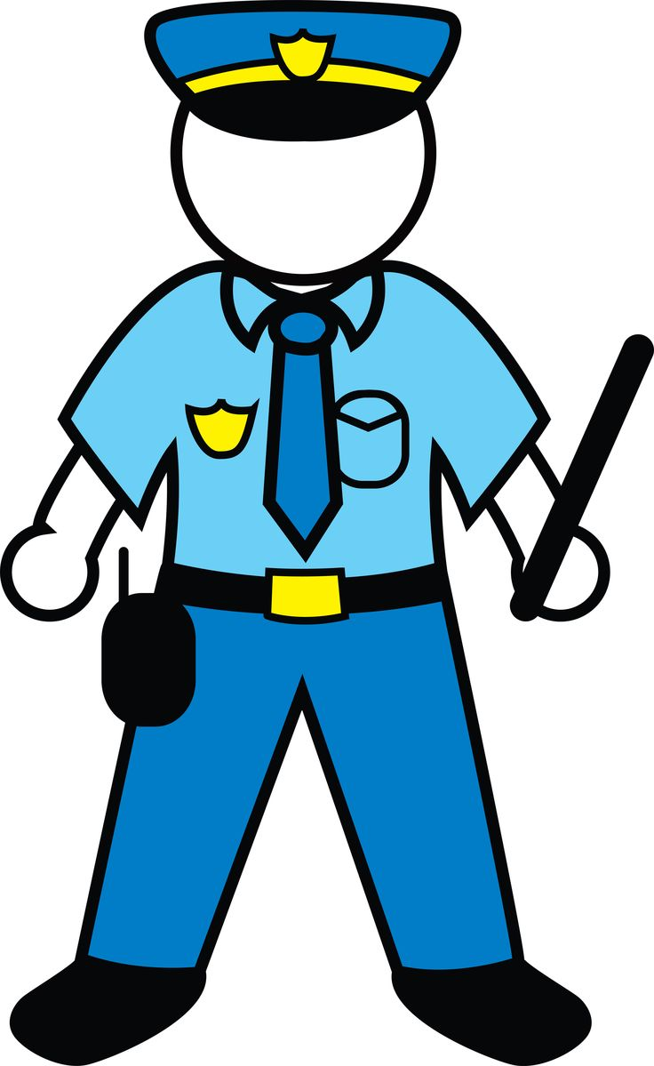 Suit clipart police About Boys:Policeman best Pin images