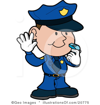 Police clipart policman Officer police clipart clipart officer