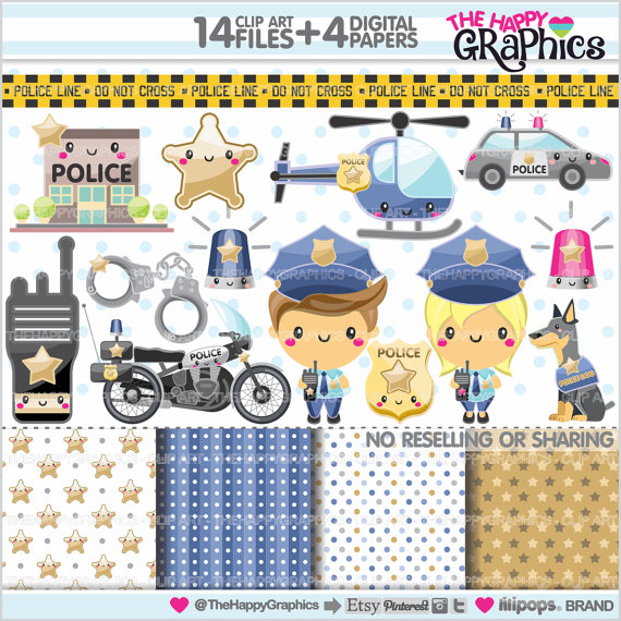 Police clipart policman Police 80%OFF Clipart Police USE