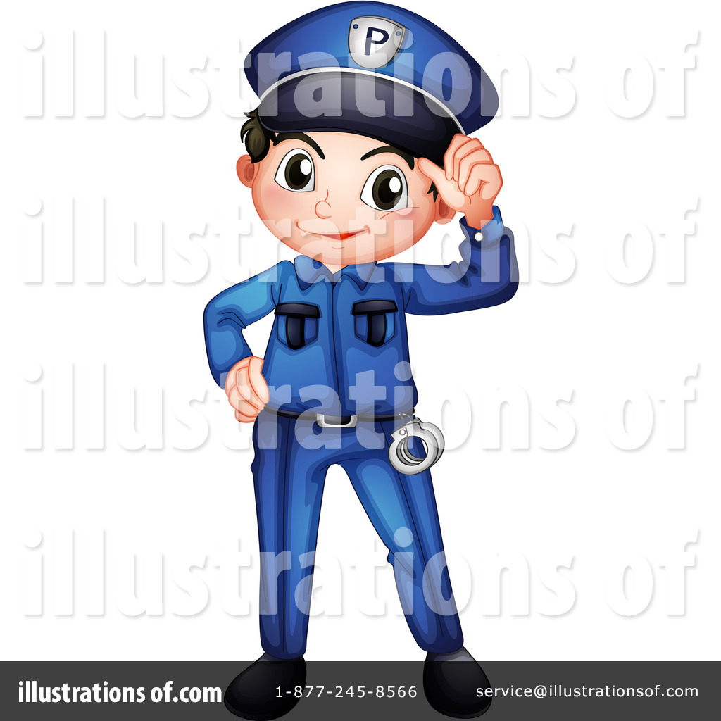 Police clipart policman Clipart Free Clipart Policeman Illustration