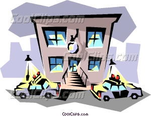 Police clipart sation #3