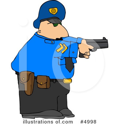 Police clipart snowman Clipart djart Clipart Illustration Police