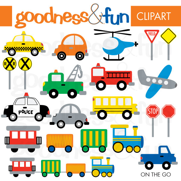 Police clipart transportation The goodnessandfun Vehicle Download 2