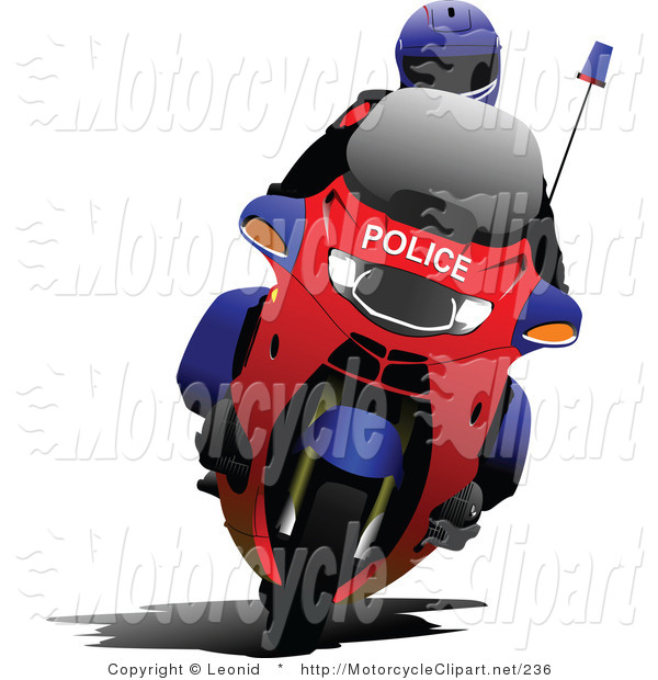 Police clipart transportation Officer leonid by Police Police