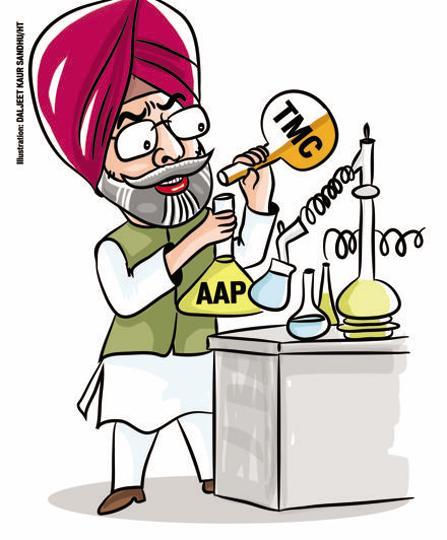 Political clipart congress Trinamool buzz Banerjee political chief