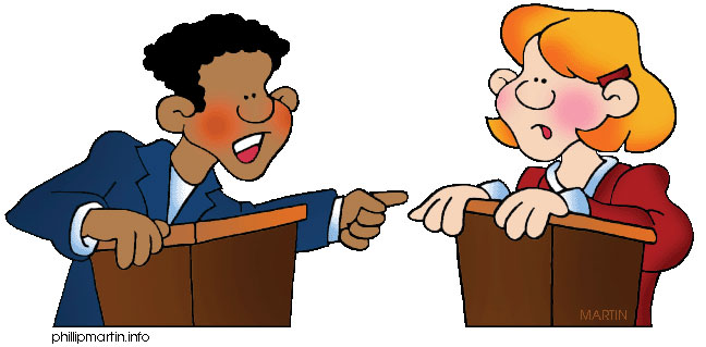 Trophy clipart debate Debate Images Clipart Clipart Free