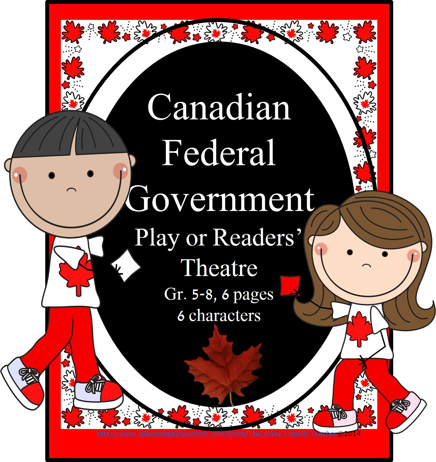 Political clipart federal government Theatre Federal for Readers' Play