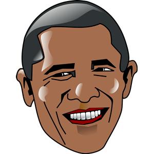 Political clipart obama Political Clipart Obama Download Political