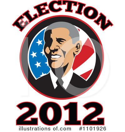 Political clipart obama 1101926 Free Ik3n2b Political Clipart