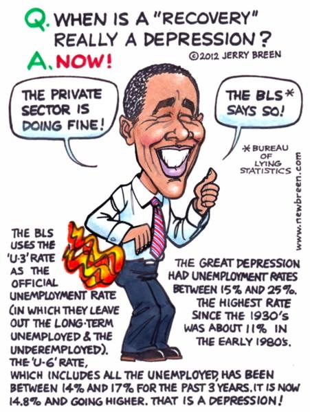 Political clipart obama Obama Unemployment Clipart Clipart Obama