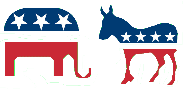 Political clipart political party Of Political political The