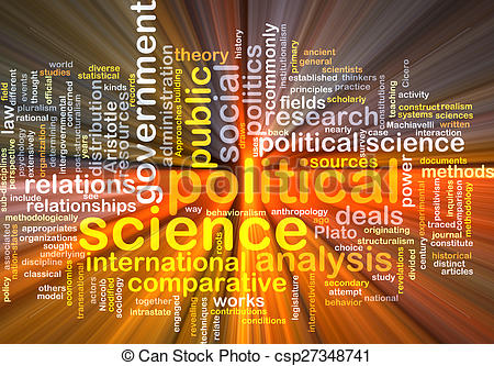 Political clipart political science Science concept science  Clipart