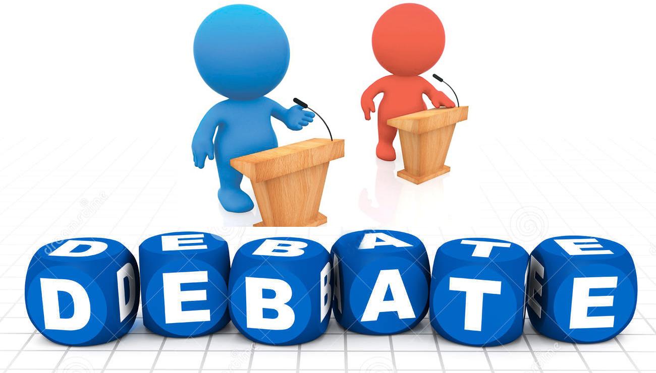 Suit clipart debate team World E Steemit Of B