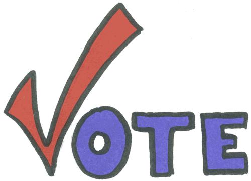Political clipart voting Vote%20clipart Images Clipart Clipart Art