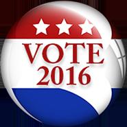 Political clipart voting Vote Clipart Political Graphics background