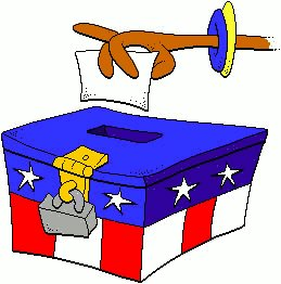 Political clipart Free Photos Clipart  ballot