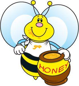 Bees clipart carson dellosa For carson dellosa Stuff spring