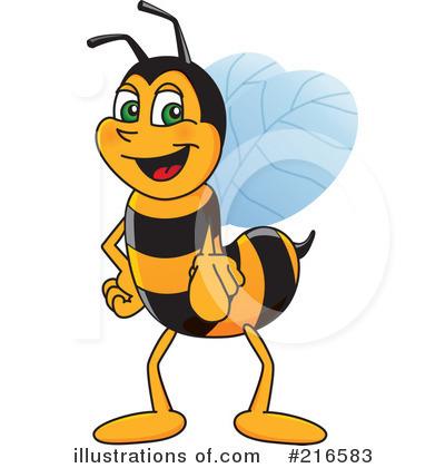 Bees clipart worker bee Toons4Biz Clipart Worker Toons4Biz #216583