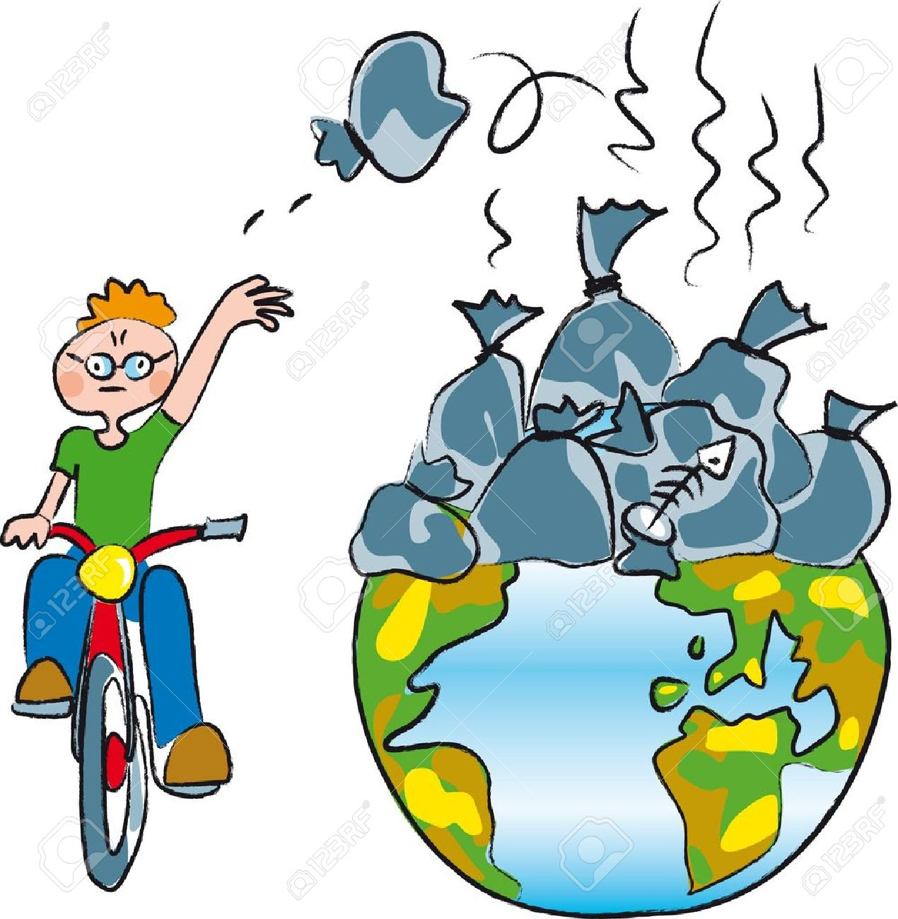 Pollution clipart sad Pollution Download Clipart Land Pollution