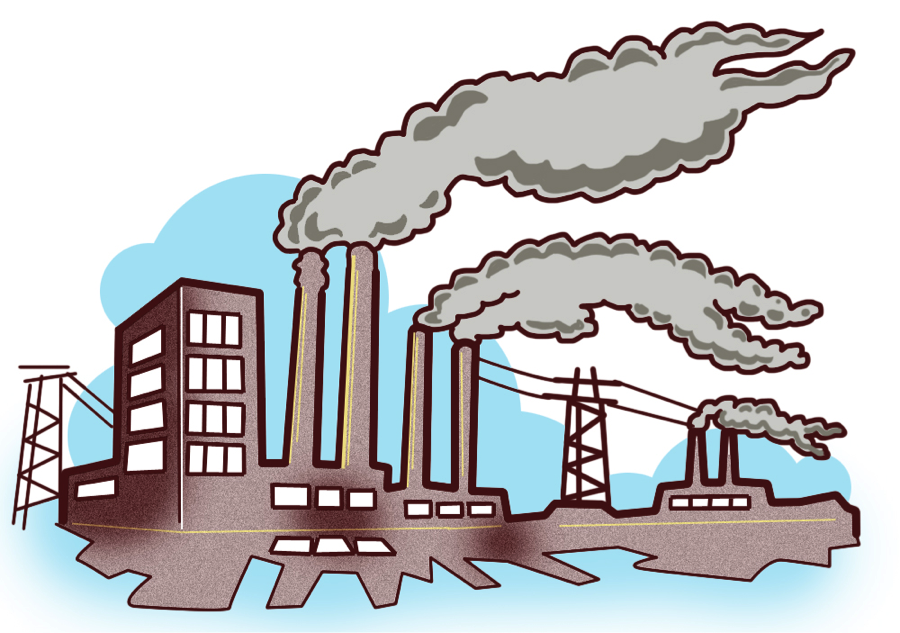 Pollution clipart city pollution Pollution%20clipart Panda Free Clipart Images